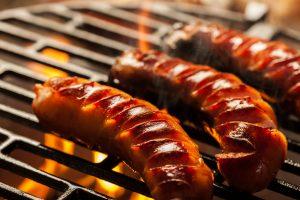 Hansen sausage