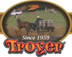 Troyer