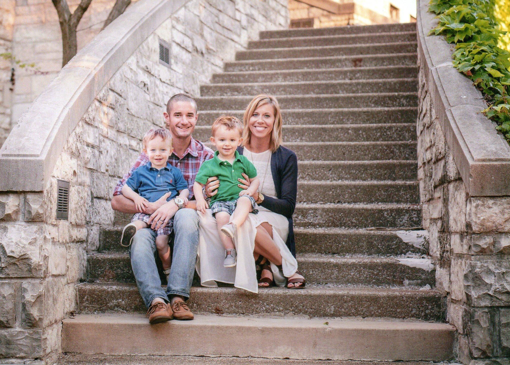 Hansen-Family