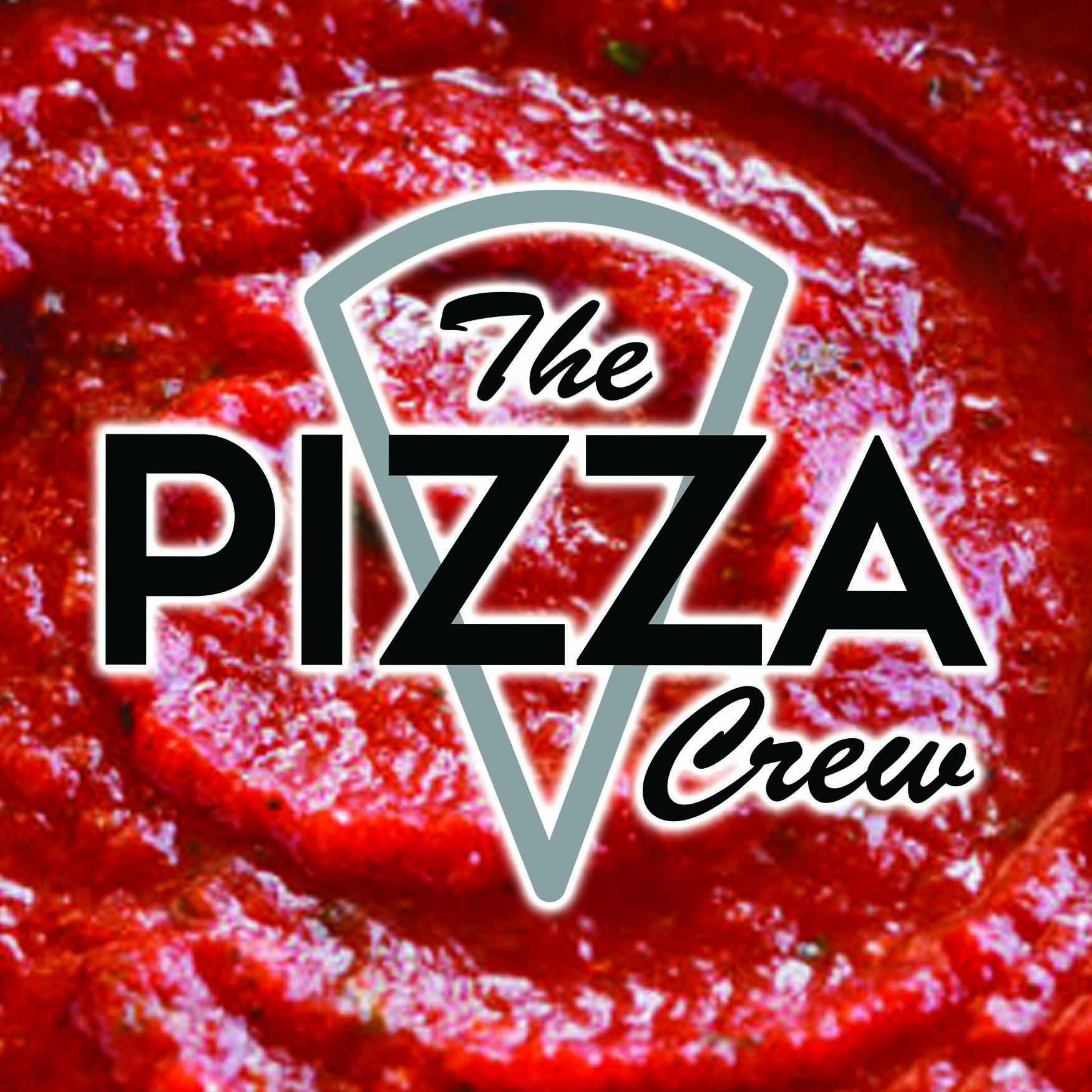 The Pizza Crew Logo